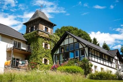 Turmhaus - Gut Alte Heide