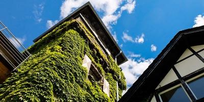 Gut Alte Heide Turmhaus