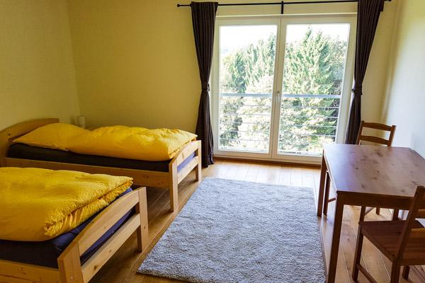 Doppelzimmer Gut Alte Heide
