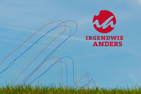 Irgendwie Anders Logo