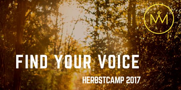 Gut Alte Heide - Find Your Voice
