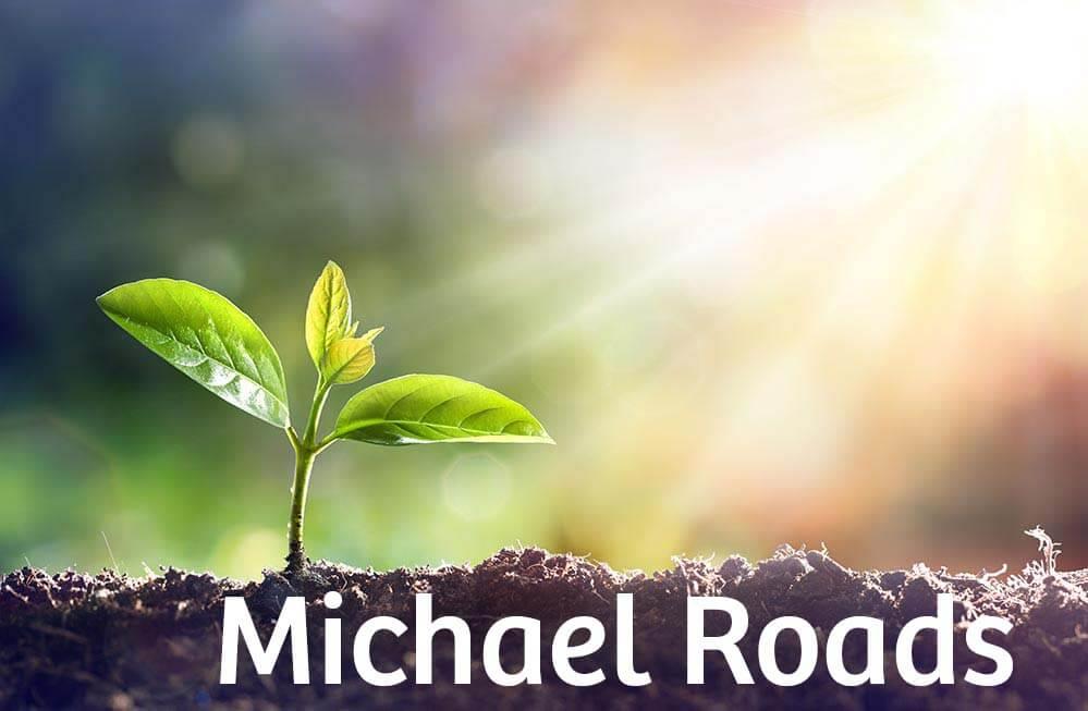 Michael Roads auf Gut Alte Heide