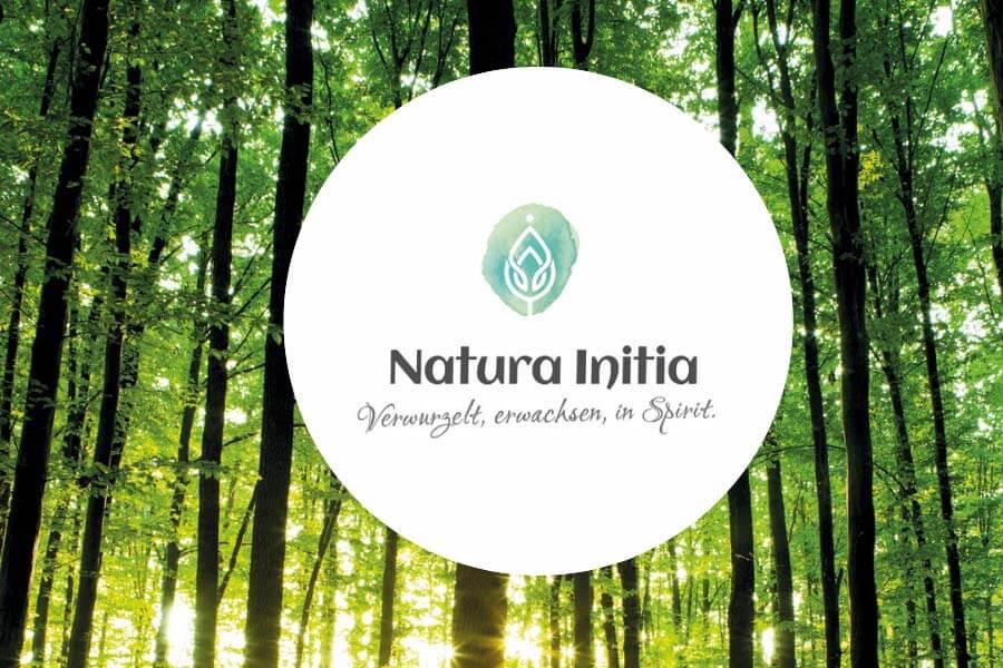 Natura Initia –Kraftvolle Rituale in der Schwangerschaft